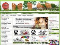 buntefuesse-logo